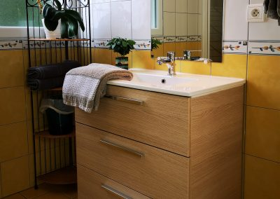 Salle de bain Beniguet